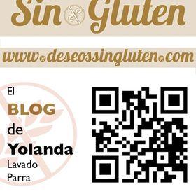 Deseos Sin Gluten