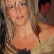 Maria Laura Gallegos