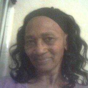 Elder Rita Wilson
