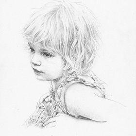 Anna Bregman Portraits