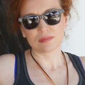 Maria Sgourou