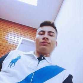 Jahir Mendoza