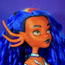 Nimphelos Dolls