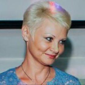 Tatiana Kondrashova