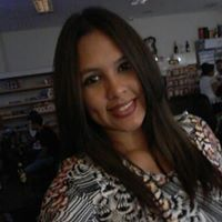 Jhulycéle Ferreira Rolins