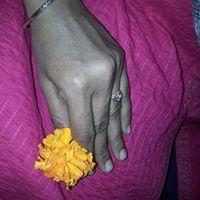 Riddhi Pandya