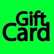 Gift Cards Info
