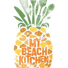 My Beach Kitchen