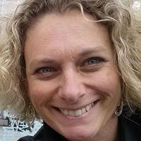 Karen Van den Berghe
