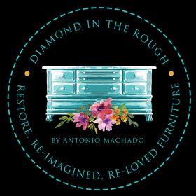 Diamond in the rough by Antonio