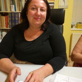 Zuzana Petrovic