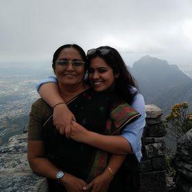 rajitha gopalakrishnan