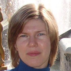 Elena Yakovleva