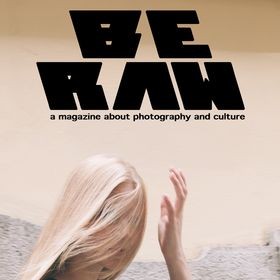 Be Raw Magazine