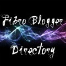 Fibro Bloggers Directory - connecting the Fibro Blogger Community