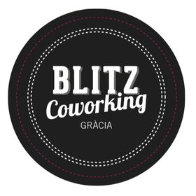 Blitz Gràcia Coworking