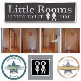 Luxury Little Rooms
