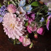 The Informal Florist