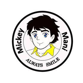 MickeyMani