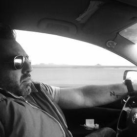 Nick taxidriver