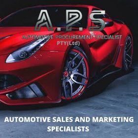 Automotive Procurement Specialists