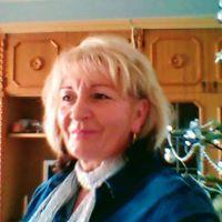 Mária Lasicsné Lőrincz