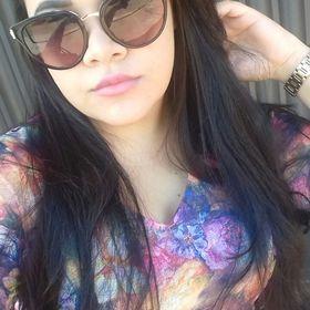 Tayla Rafani Machado
