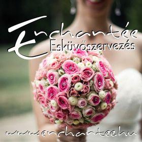 Enchantée Esküvőszervezés,Virág, Dekoráció