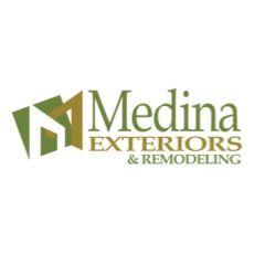 Medina Exteriors & Remodeling