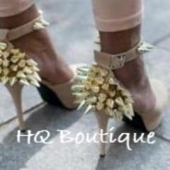 HQ Boutique