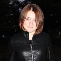 Аня Паляниця