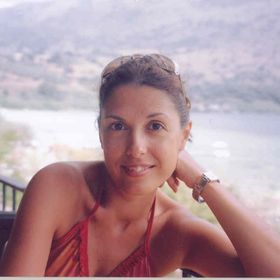Vicky Markanastasaki