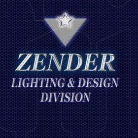 ZENDER Lighting&Design Division