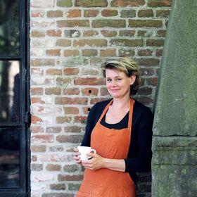 Yolanda van der Jagt