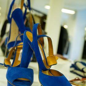 Fashionistas - Luxury Designer Outlet
