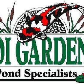 Koi Gardens Inc.