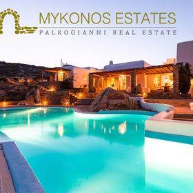 Mykonos Estates