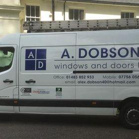 Alex Dobson Windows and Doors Ltd