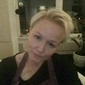 Linda M. Tindholm
