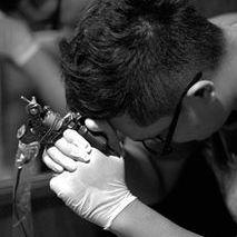 Kadal Tattoo