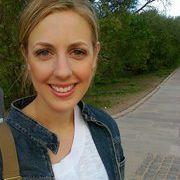 Kristine Hammervik
