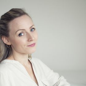 Cecilia Fahlström