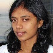 Shanthi Reddy