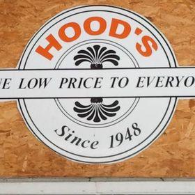 HOOD'S West Alton