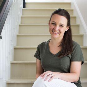Nicole  The Inspired Hive | DIY + Home Decor
