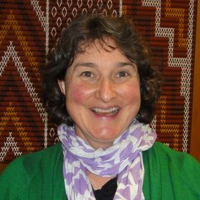 Jenny Olsen (Gates)