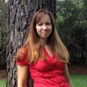 Author Tracy Barnhart
