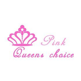 pinkqueenschoice