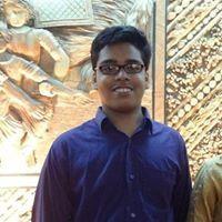Souradeep Saha