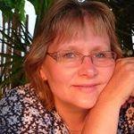 Mary Synnøve Kordahl